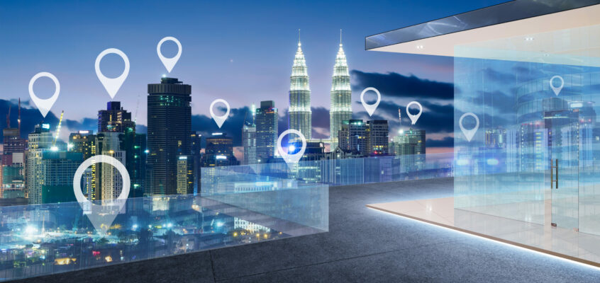 How to Build a Location Page Google Will Love [Infographic]