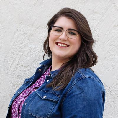 Kristina Mitchell