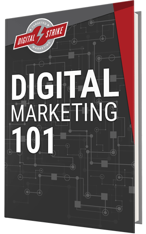Digital Marketing 101 Guide