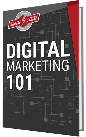Digital Marketing 101 Guide