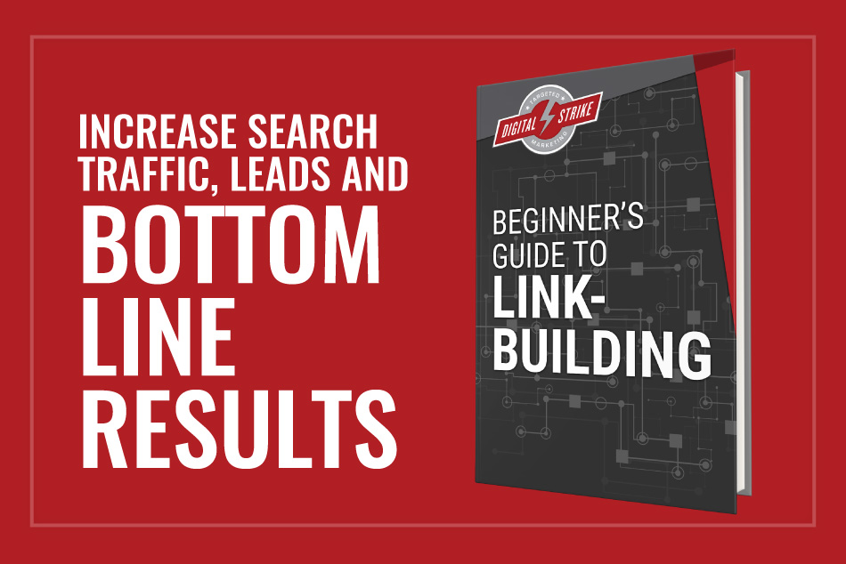 Beginners Guide To Link Building