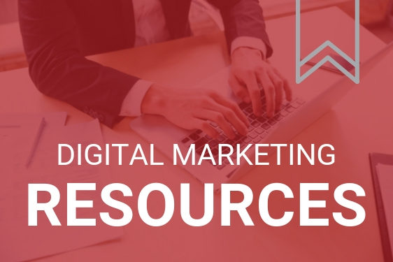 30 Digital Marketing Resources to Bookmark