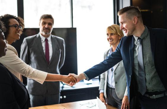 Keep Positive During Nerve-Wracking Job Interviews & Meetings