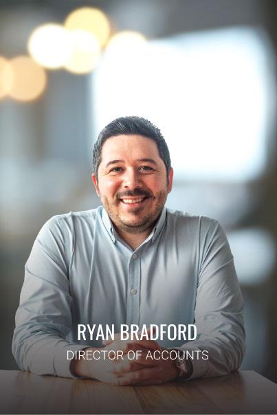 Ryan Bradford