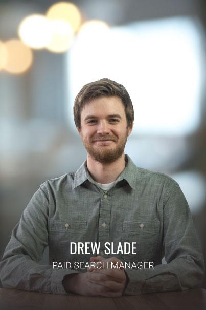 Drew Slade
