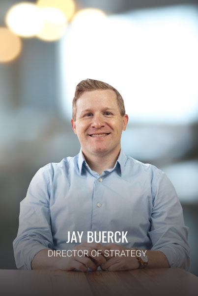 Jay Buerck