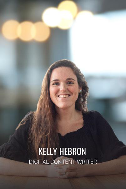 Kelly Hebron