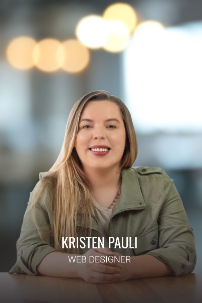 Kristen Pauli