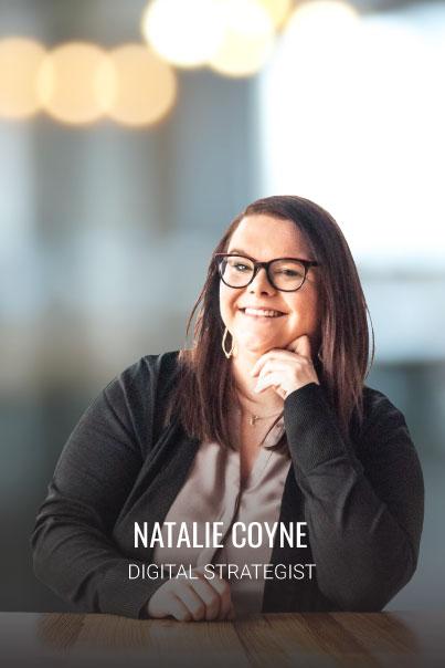 Natalie Coyne