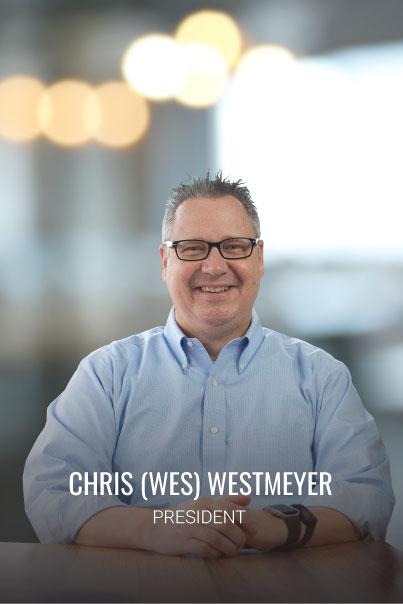 Chris (Wes) Westmeyer