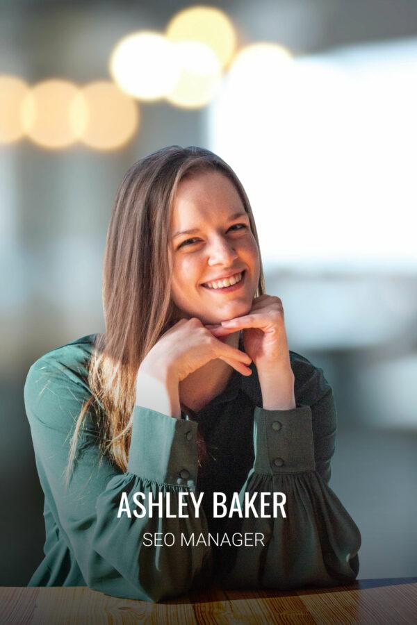 Ashley Baker
