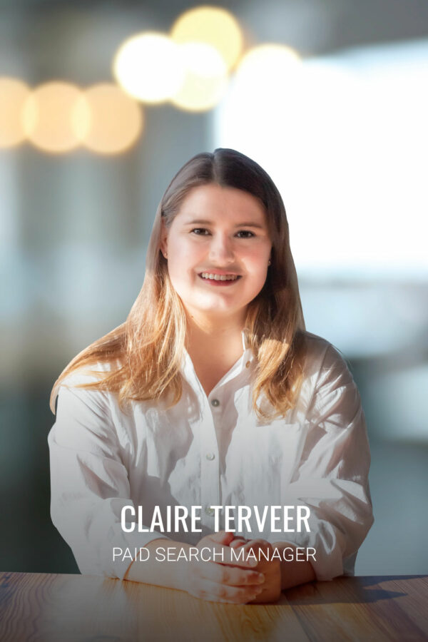 Claire Terveer