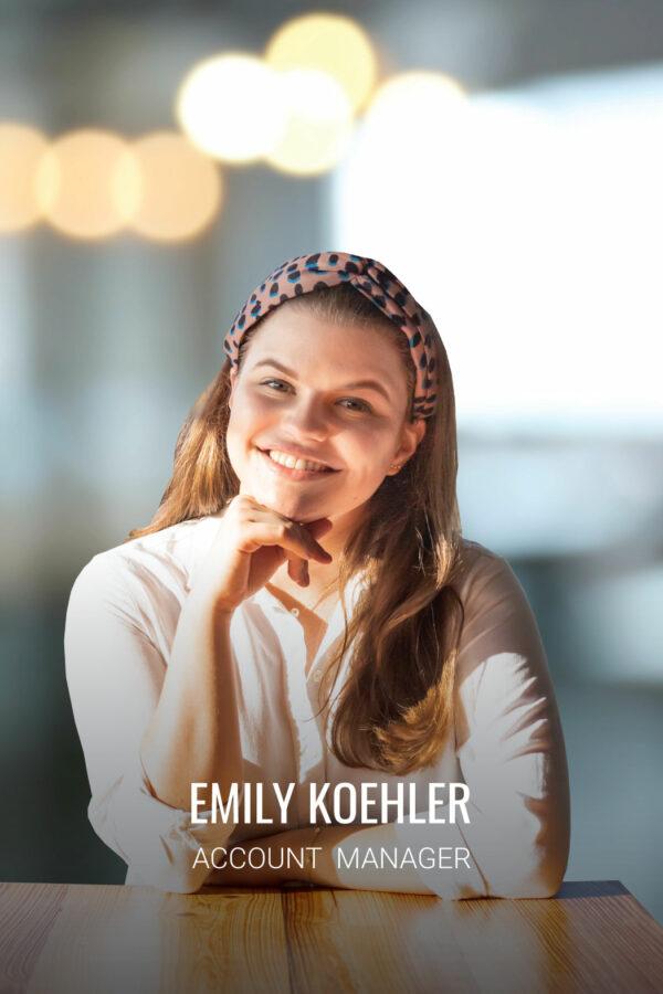 Emily Koehler
