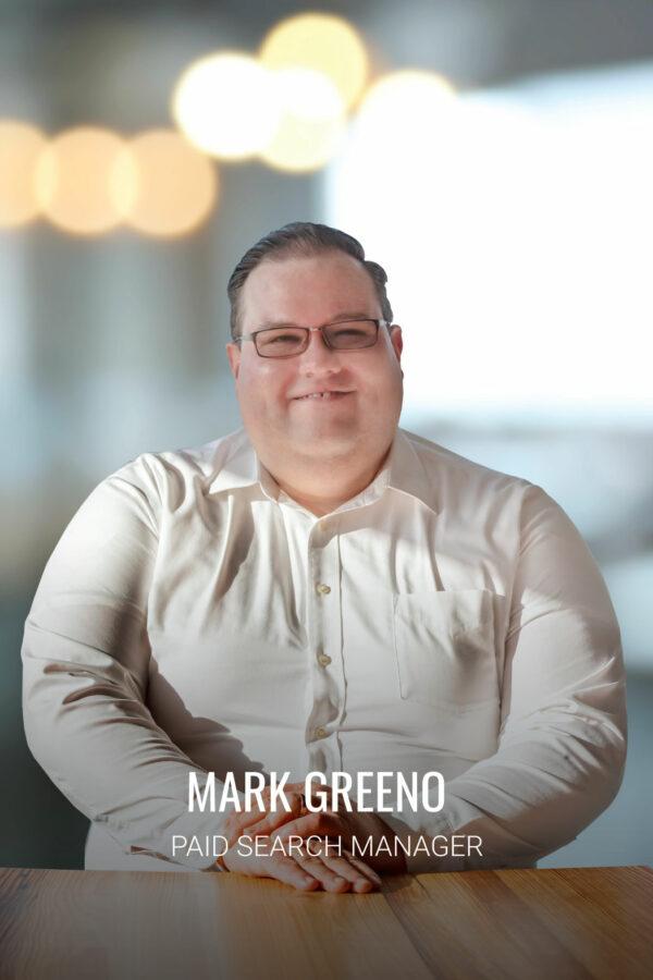 Mark Greeno